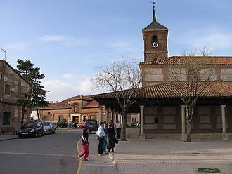 El Ayuntamiento de El Casar-Mesones organiza jornadas para fomentar el emprendimiento y desarrollar el tejido empresarial