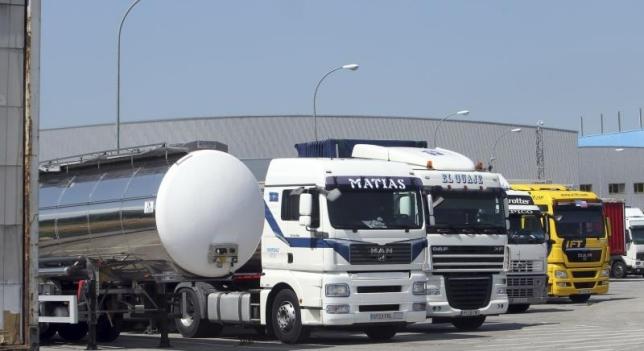 El Ayuntamiento de la capital se suma a la Campaña Especial de Vigilancia y Control de Camiones y Furgonetas