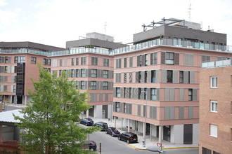 La Junta convoca las ayudas para regeneración y renovación urbana