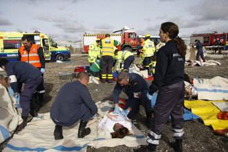 Castilla-La Mancha desarrollará 135 cursos de formación en emergencias durante 2016
