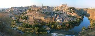 PREOCUPANTE: Castilla-La Mancha, la última de España en ocupación hotelera durante 2015
