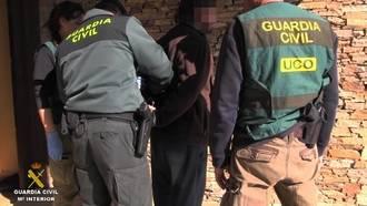 La criminalidad desciende un 4,6% en 2015 y posiciona a Castilla-La Mancha entre las regiones más seguras