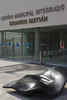 """El CMI Eduardo Guitián acoge la I Jornada formativa-informativa """"Guadalajara Ciudad Amiga de la Infancia"""""""