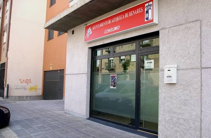 La OMIC de Azuqueca realizó 1.752 atenciones en 2015