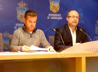 Ciudadanos Guadalajara explica sus propuestas para el Presupuesto municipal de este 2016