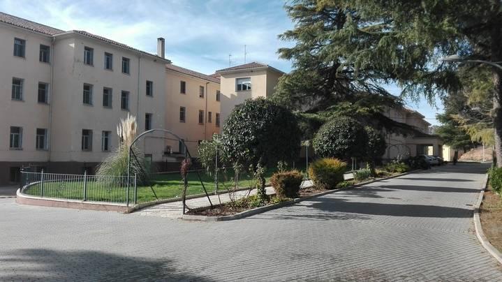Más de 40.000 euros para mejorar la Unidad Residencial y Rehabilitadora de Alcohete