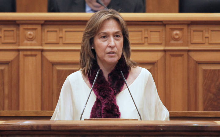 """Guarinos lamenta que Page y Podemos """"estén empeñados en que Bono siga disfrutando de su retiro dorado"""""""