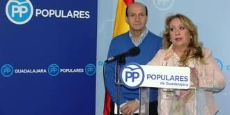 """Sánchez: """"Lo que está sucediendo en el Ayuntamiento de Azuqueca es un nuevo escándalo consentido por Page y Bellido"""""""