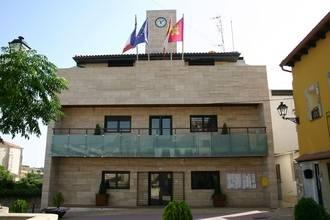 Yebes no puede quejarse de presupuesto: 3,5 millones de euros para 2016
