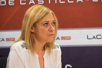 Carmen Picazo, elegida coordinadora de Ciudadanos en Castilla-La Mancha