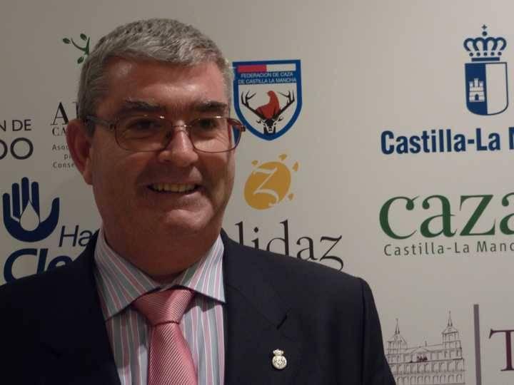 La Federación de Caza de CLM pide mejorar las prácticas agrícolas para preservar la perdiz roja