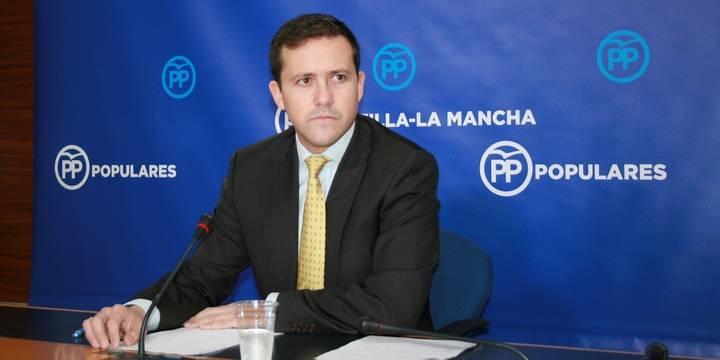 Velázquez exige a Page un plan de choque urgente para atajar el incremento de las listas de espera sanitarias