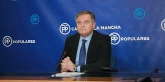 """El PP califica de """"estafa a empleados públicos"""" que no haya en los Presupuestos dinero para atender los compromisos salariales del PSOE"""