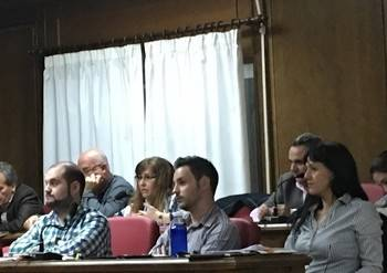 """Ciudadanos Azuqueca acusa al alcalde socialista Blanco de """"apropiarse ante la opinión pública de iniciativas"""""""