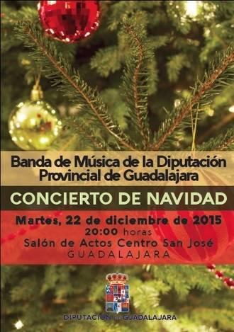 La Banda Provincial ofrecerá mañana en el San José su tradicional