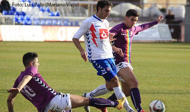 Foto Luis Polo (Mariano Viejo)