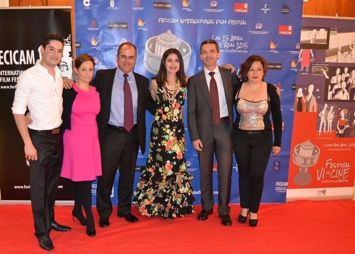 Más de 100 obras se han presentado ya a la 7ª edición de FECICAM, Festival de Cine de Castilla-La Mancha