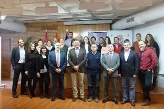 La Diputación manda 'a la aventura' a 20 emprendedores después de haberlos formado