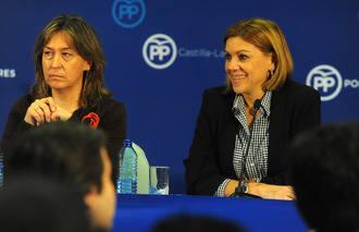 Guarinos denuncia la hipocresía de Page diciendo una cosa y la contraria sobre Podemos por sus intereses personales
