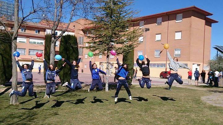 Los Agustinos celebran una jornada de puertas abiertas