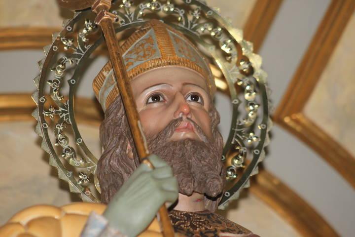 Impulso decidido de Cabanillas a las Fiestas de San Blas y al Carnaval local