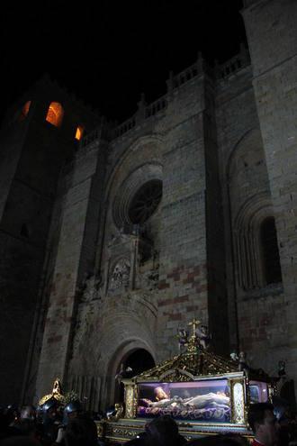Sigüenza busca cartel anunciador para la Semana Santa 2016