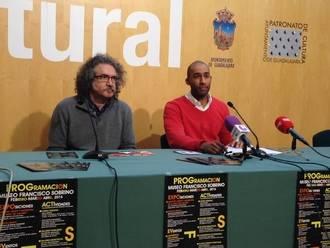 Arranca un nuevo ciclo de actividades culturales en el Museo Francisco Sobrino