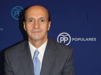 Juan Pablo Sánchez muestra su satisfacción por el cambio de tendencia que se ha producido en los datos del paro