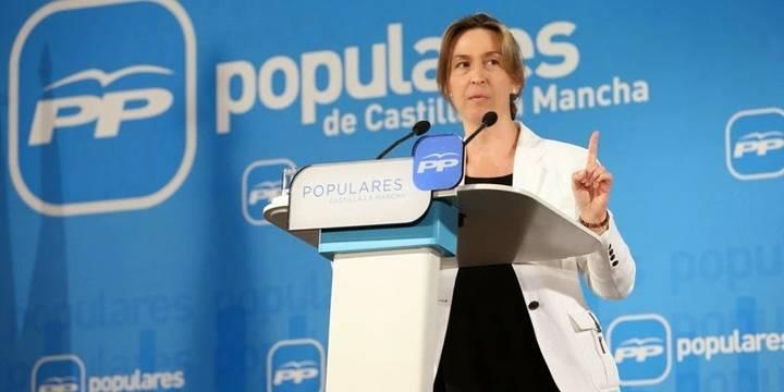 """Guarinos: """"Sería una nueva traición a Guadalajara si Page no confirma que el convenio sanitario con Madrid se mantiene en todos sus términos"""""""