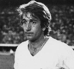 Muere a los 72 años el jugador del Real Madrid, Manuel Velázquez