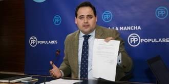 El PP exige la dimisión inmediata del consejero de Sanidad o su cese ante la gestión y las consecuencias del brote de legionela