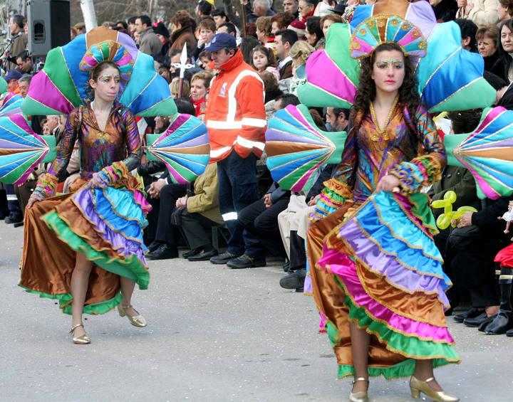 La Junta recomienda precaución en la adquisición de disfraces y pelucas con motivo del Carnaval