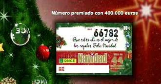 El Sorteo de Navidad de la ONCE reparte 4 millones de euros en Ciudad Real