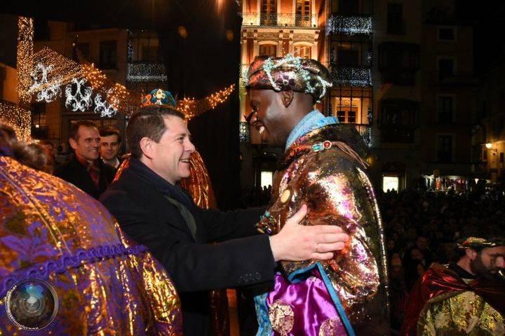 """""""La carta de Page a los Reyes Magos"""""""