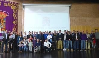 La entrega de premios del IV Circuito MTB Diputación pone el broche final a una exitosa temporada