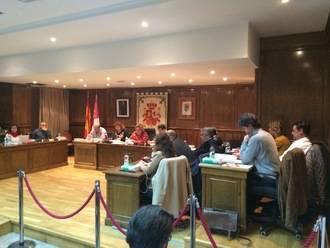 """Ciudadanos Alovera justifica la reprobación de toda la oposición a Tortuero """"con su actitud en el Pleno"""""""