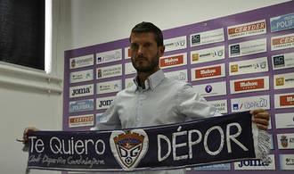 El Dépor hace oficial el adiós de Quini Álvarez como director deportivo