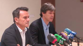 """Juan Carlos Martín: """"¡Señora Tortuero, basta ya de esa forma de gobernar de espaldas a la ciudadanía y despreciando a la oposición!"""""""