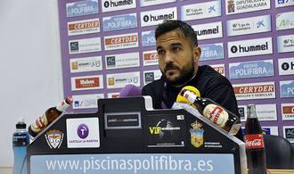 Nueva baja en el Deportivo Guadalajara: Guillem