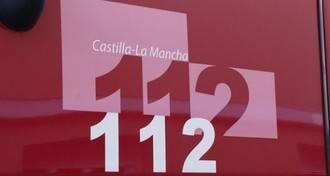 Se reduce en Castilla La Mancha el número de llamadas al Servicio de Emergencias 112 en Nochebuena y Nochevieja con respecto a 2014