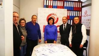 FCG ya tiene ganadora de los 2.000 euros de la campaña Reyes Millonarios Solidarios 2015