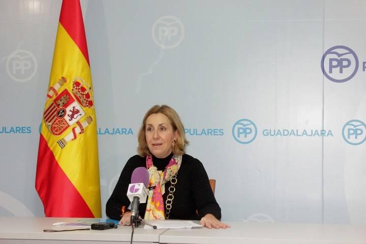 """Valmaña exige a Page que """"no mienta más"""" con la enseñanza concertada porque """"o está engañando a Podemos o lo hace a todos, incluido al sindicato CCOO"""""""