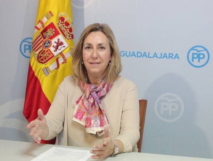 """Valmaña y Sánchez afirman que """"el PP no va a apoyar ningún experimento que pueda llevar a España a la ruina"""""""