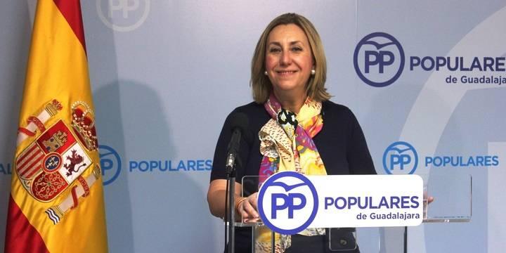 """Valmaña: """"Los españoles quieren que las fuerzas políticas dialoguen y se entiendan y en el PP así lo hemos hecho"""""""