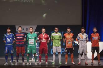 El Buero Vallejo acogió el sorteo de la XXVII Copa de España de Fútbol Sala