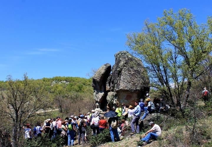 El Geoparque de la Comarca de Molina-Alto Tajo será sede de las XXXII Jornadas de Paleontología de la SEP