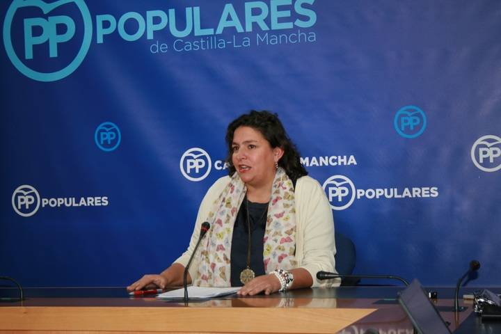 """Arnedo: """"Mañana empezará la gran mentira y la gran estafa de Page y Podemos a los castellano-manchegos"""""""