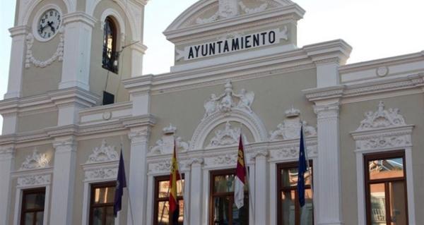 Los ciudadanos de Guadalajara pueden solicitar la recogida de muebles y enseres voluminosos