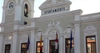 El Ayuntamiento valora positivamente la desconvocatoria de la huelga de los bomberos de Guadalajara