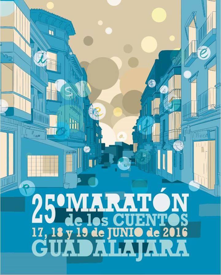 """""""La calle Azul"""", de Iván Valentín, anunciará el Maratón de Cuentos"""